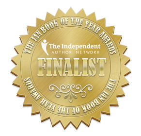 Independent Author Network (IAN) Finalist Pin