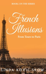 French Illusions 2 eBook cover