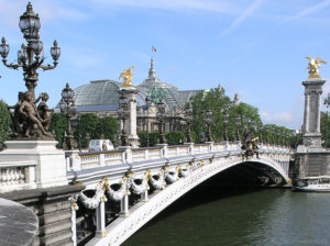 Bridge Pont_Alexandre_III